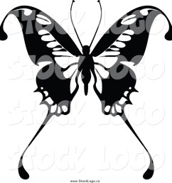 butterfly black and white butterfly clip art black and white butterfly clipart [ 1024 x 1044 Pixel ]