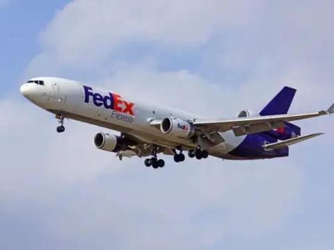 FedEx Could Break Out in Coming Months