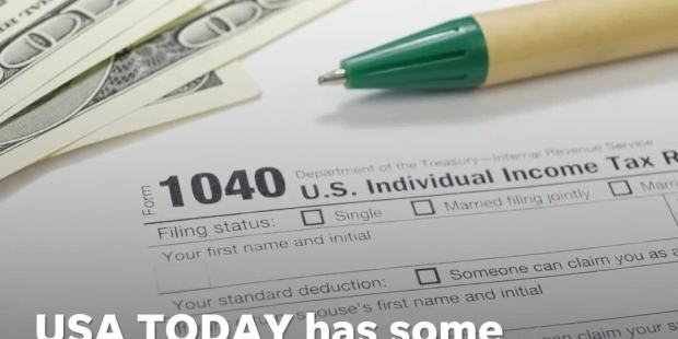 IRS tax deadline changes with income taxes and payments due May 17 to give taxpayers more time amid COVID