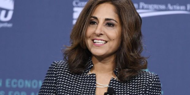 Neera Tanden is out as Biden's OMB nominee