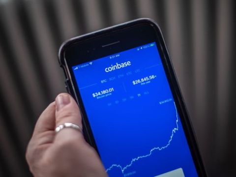 Coinbase Is the Best Way to Play the Bitcoin Boom