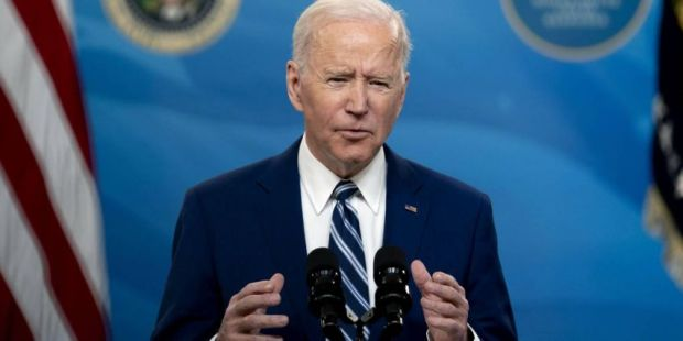 Groundwork being laid for Biden to cancel $50,000 in student loan debt