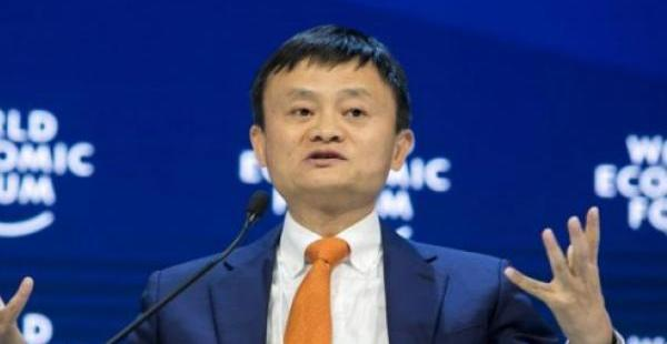 Jack Ma May Be Divesting His Stake In Ant Group, Giving Up Control: Reuters