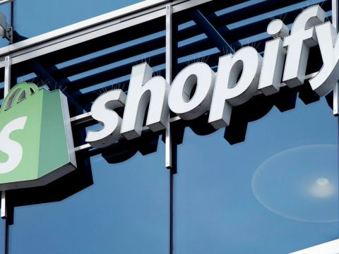 Shopify to lose three of its top seven executives