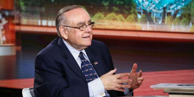 'This is not going to end well': Billionaire Leon Cooperman says stock market will be lower a year from now