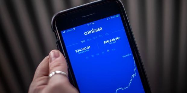 What Is Coinbase Worth? Maybe $65.3 Billion to Start.