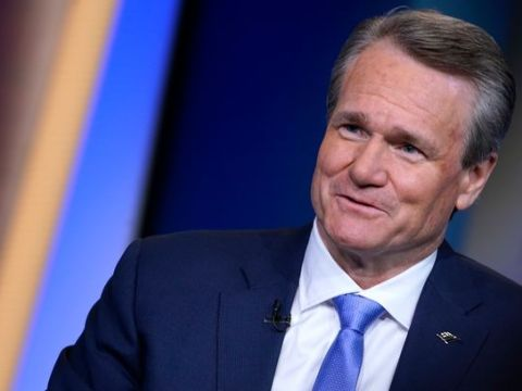 Bank of America Stock Is a Buy. Here's Why.