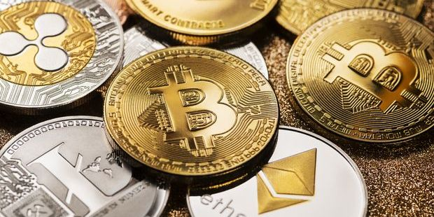 Sure, Crypto Can Rev Up Your Retire-Early Plan. It Can Also Blow It Up. Be Wary.