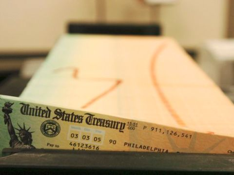 3 Reasons Your Social Security Check Was Short This Month