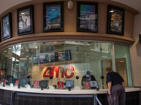 AMC stock is worth less than a movie ticket: analyst