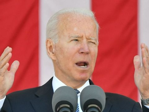 Biden's tax policies would harm investment, jobs, and innovation