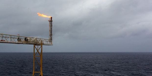 Natural-Gas Prices Start Rising Ahead of Summer Demand