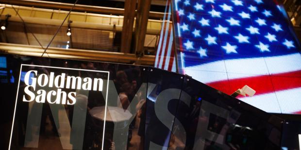 Goldman Sachs posts Q2 earnings blowout, powered by investment banking