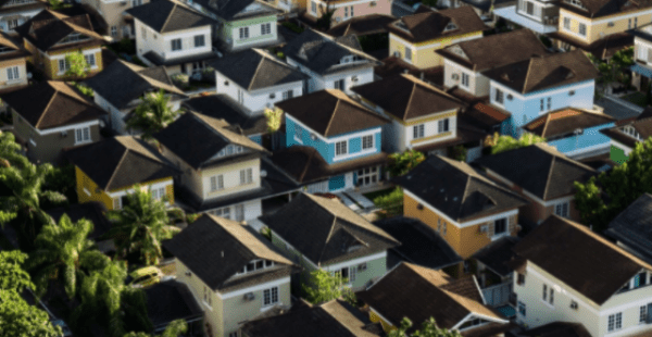 Which Way Will the Red Hot Real Estate Market Move Next?