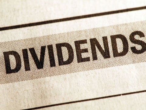 High Dividend Paying Stocks