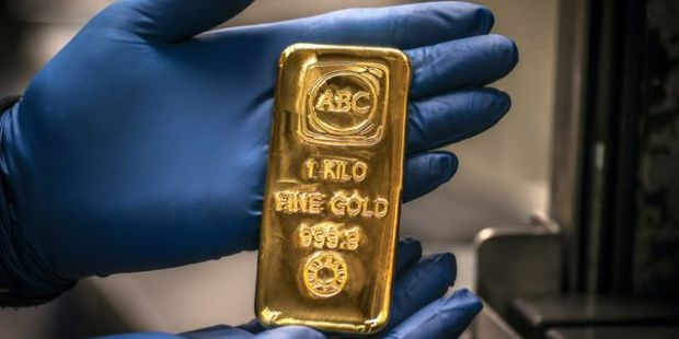 Palantir Invests in More SPAC Companies, and Buys $51 Million in Gold Bars