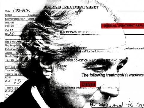 The details of Bernie Madoff's harrowing final days: A MarketWatch exclusive