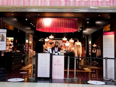 Victoria's Secret stock jumps 33% in 2 days after debut as standalone company