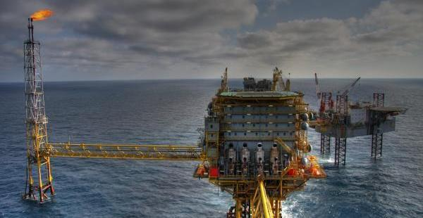 Why Royal Dutch Shell Shares Are Rising