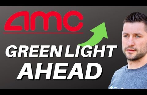 AMC STOCK UPDATE – DID THE MMs JUST PLAY THIS AGAIN??