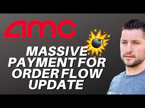 AMC STOCK UPDATE – PFOF BAN NOW ON THE TABLE FOR US MARKETS