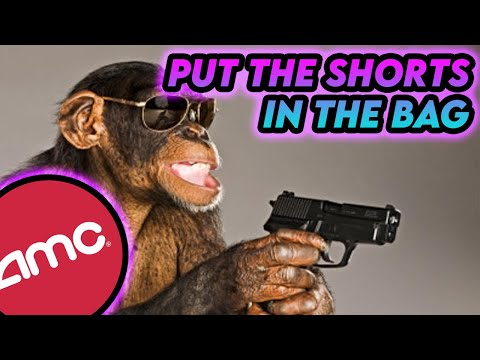 AMC Stock   CITADEL IS GETTING ROBBED!!! AMC SQUEEZE LOADING?!?! VIBRATIONS and Busting masses!!!