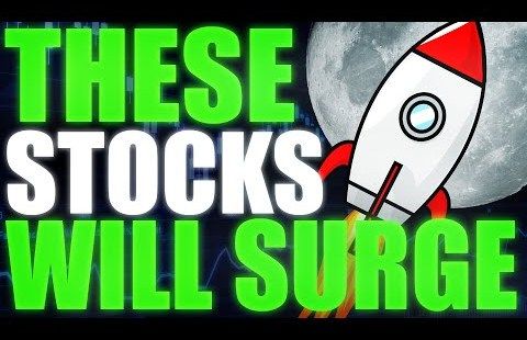 INSANE SHORT SQUEEZE STOCKS (This Week)