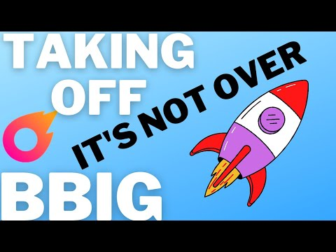 🔴 BBIG STOCK- THIS IS NOT OVER FOR VINCO VENTURES 💎