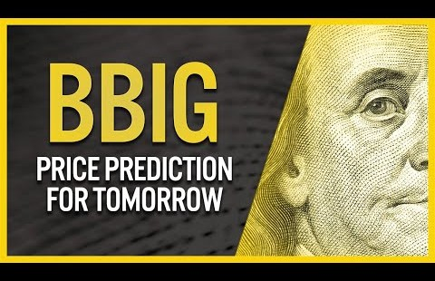 BBIG Stock Analysis – Vinco Ventures Stock Ticket Prediction for The next day September ninth