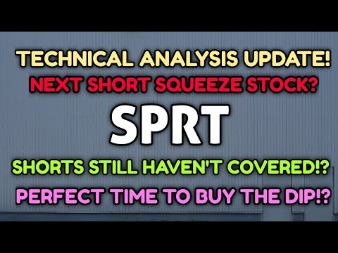 SPRT STOCK ANALYSIS! – HUGE GAINS FOR SPRT STOCK! – IS NOW THE PERFECT TIME TO BUY OR AVOID?