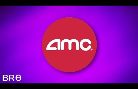 The AMC Stock Short Squeeze Is Straightforward