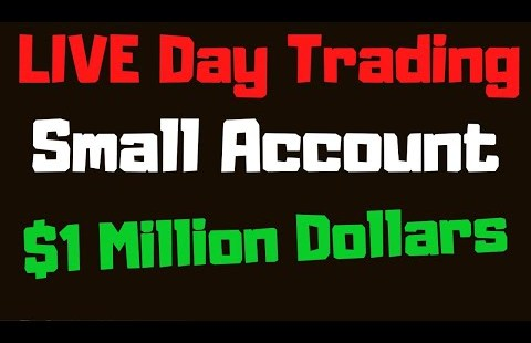 Are residing day procuring and selling penny stocks! minute yarn reside movement thinkorswim
