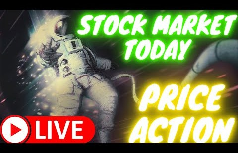 WALLSTREETBETS LIVE PRICE ACTION: TICKER TALK $SPRT $BBIG $CEI $KPLT $CARA (Stock Market On the contemporary time)