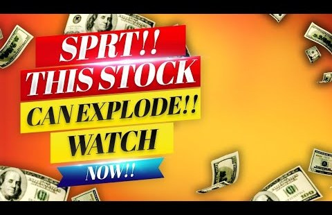 SPRT Inventory! THIS STOCK CAN EXPLODE TOMORROW!! 🚀 WATCH FAST!!