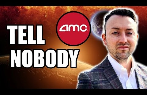 AMC STOCK   BUCKLE UP BROTHERS AND SISTERS