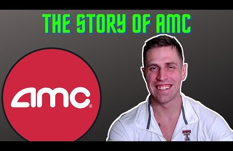 AMC Stock – The story of the AMC Squeeze, & Battle for the Market of the Apes