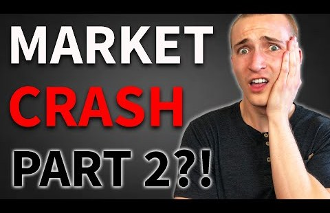 Is One more Inventory Market Wreck COMING!? Here's What Investors MUST Know…