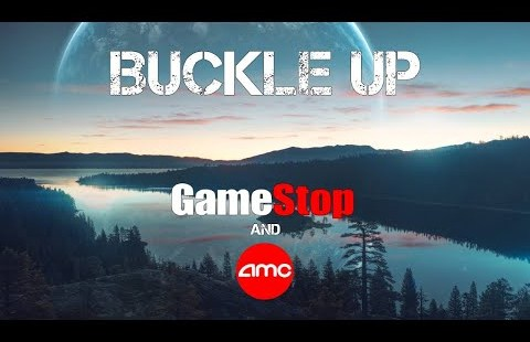 AMC Stock & GME Stock – Directions For This Week: Buckle Up, Issues Would possibly perchance presumably perchance Salvage ABSOLUTELY Aggravating!