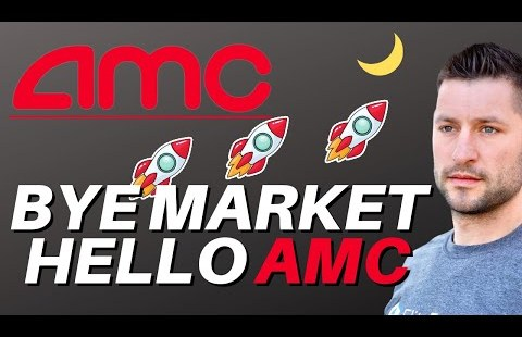 AMC STOCK UPDATE – THINGS ARE GETTING SPICY RIGHT NOW 🌶