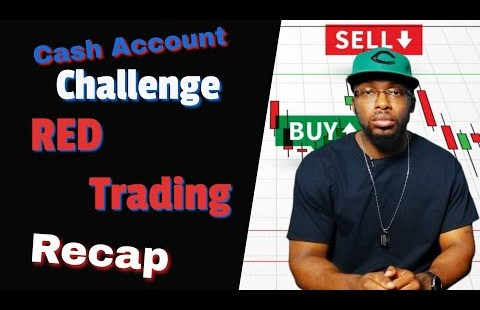 CASH ACCOUNT CHALLENGE…. Day 9 and 10 RED Trades.. $NLSP $SPRT and extra..