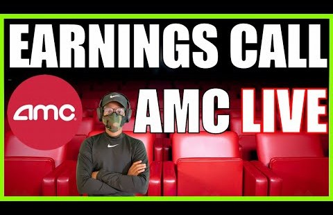 🚀 [LIVE] 🚀AMC EARNINGS CALL 🚀THE MASKED INVESTOR & SHORT THE VIX