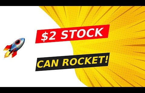🔥 THIS $2 STOCK CAN ROCKET MONDAY!! WATCH ASAP!!