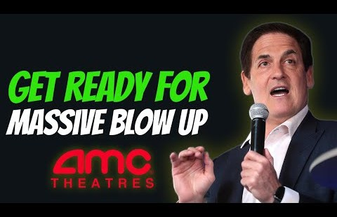 AMC to $1000 🚀 What Appropriate Came about To AMC Inventory This day (FINRA Info Uncovered!)