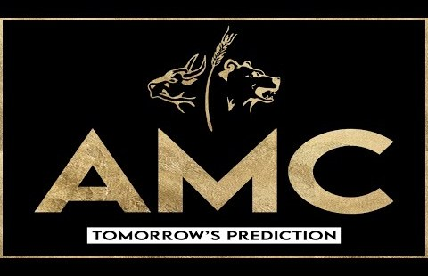 AMC Stock – BREATH – WHOLE MARKET – WHEN WILL WE BOUNCE? – Prediction for The next day, March 24th