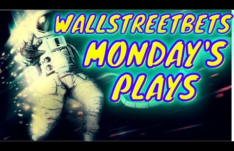 WALLSTREETBETS: MONDAY PLAYS ($BBIG, $SPRT, $AQST, $NURO, $SGOC, $CARA) Which Will Short Squeeze?
