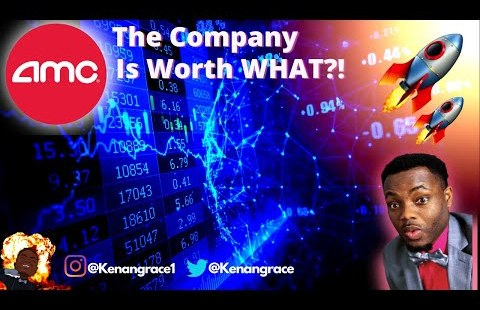 AMC Stock – How Noteworthy Is The Firm If truth be told Price!? + Crypto Space to Explode!