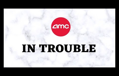AMC STOCK   ARE APES IN TROUBLE