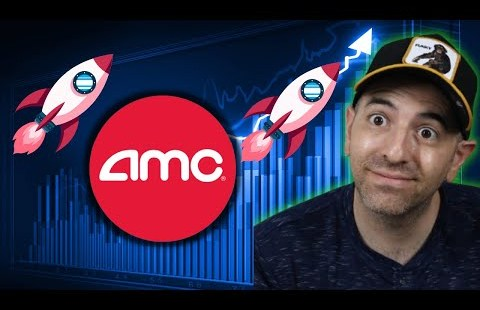 MASSIVE AMC STOCK UPDATE   We Luxuriate in Been Right here Ahead of! To the MOON 🚀🚀🔥 (AMC)