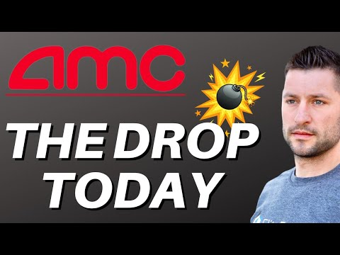 AMC STOCK UPDATE – HOW TODAYS HIT AFFECTS US