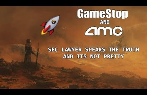 AMC Stock &  GME Stock – SEC Insider Comes Out And Spills Some Quite Loopy Stuff About The Company.